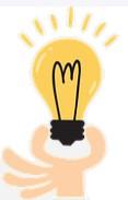 ikona žiarovka