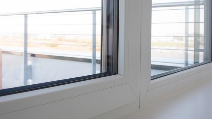 plastové okná - 5 krokov údržby