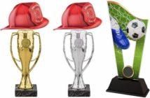 trofeje Acrylic Line