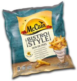 McCain Bistro Style 650g