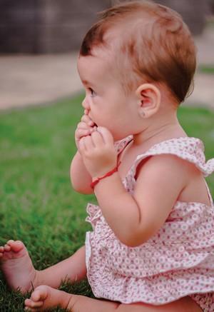 malé dievčatko