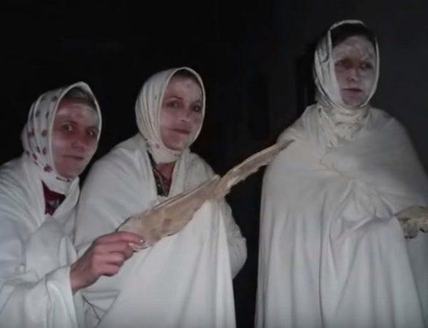 Svätá Lucia. Zvyky, tradície apovery   Stridžie dni