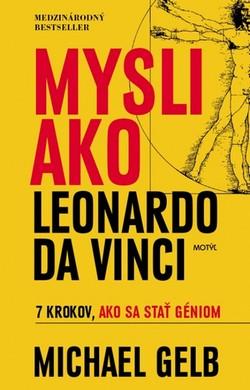 Mysli ako Leonardo da Vinci