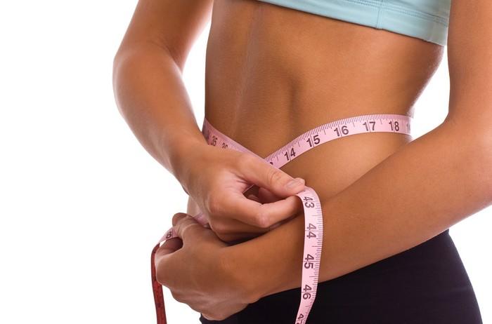 možno ste si predsavzali schudnúť
