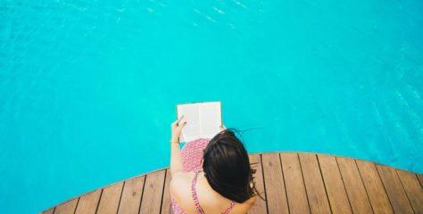 Čítanie kníh a zdravie. 10 pozitívnych vplyvov čítania na náš život