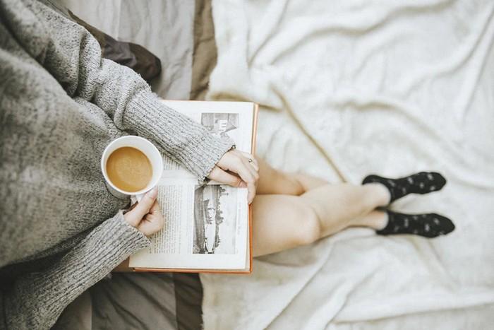 čítanie kníh predlžuje život