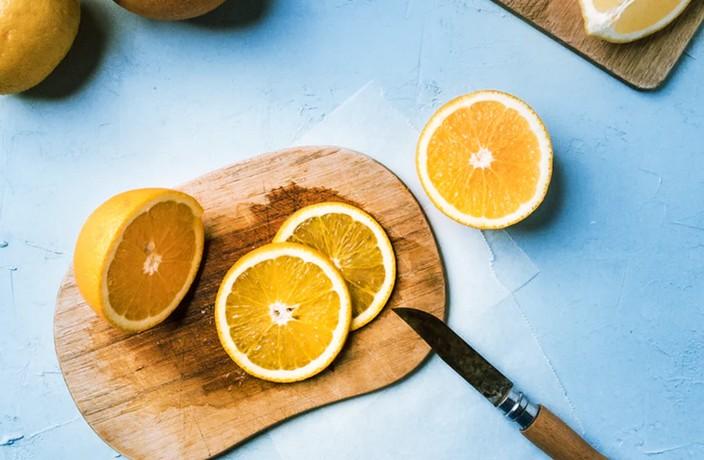 ako využiť šupky z ovocia