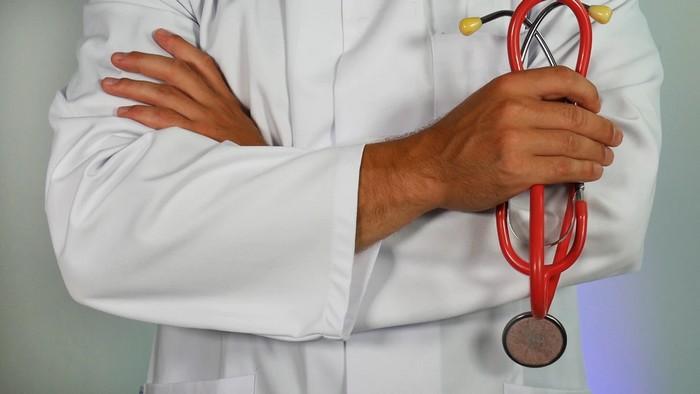 o zdraví doktor