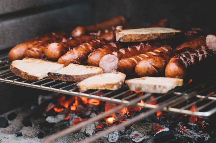 naozaj pripálené jedlo spôsobuje rakovinu