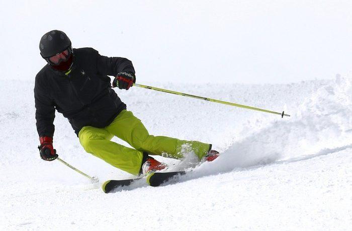 je vaša lyžiarska prilba ešte bezpečná?