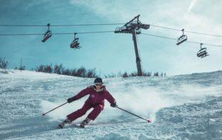 chcete začať lyžovať?