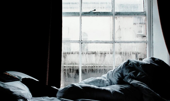 vlhký byt - ako sa zbaviť vlhkosti