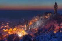 Štramberk - Moravský Betlehem