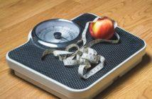 prečo sa mi nedarí schudnúť - váha