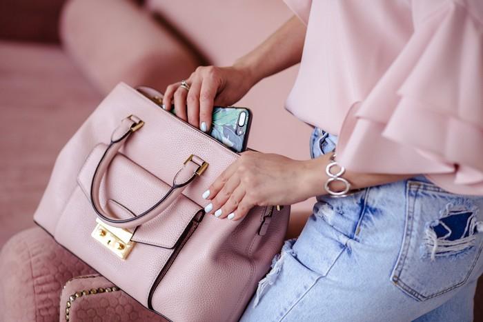 ako si ochrániť kabelku