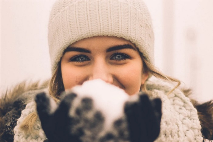 zdravá pleť aj v zime