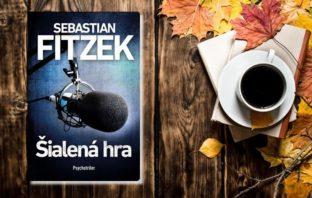 Šialená hra a Sebastian Fitzek