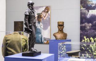výstava Milan Rastislav Štefánik