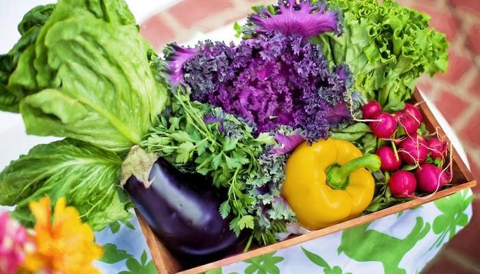 zelenina a ovocie chránie pred infarktom