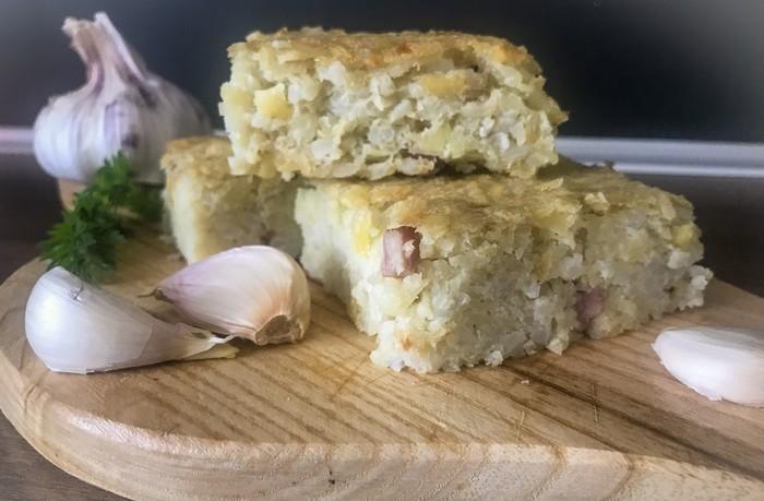 zemiaková baba recept