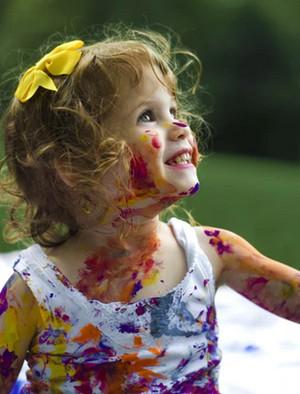 deti sa menej smejú