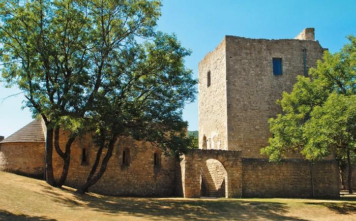 Hrad v Hainburgu