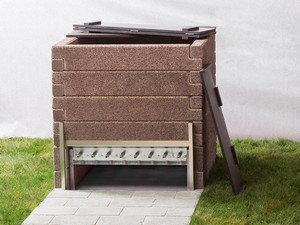 kompostér durisol