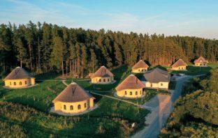 zariadenie lesnej pedagogiky - vzťah k prírode