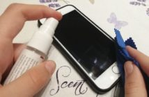 ako si správne vyčistiť mobil