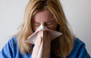 ako na jarné a letné alergie