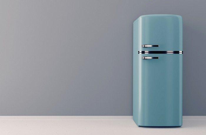 ako postupovať pri výbere chladničky
