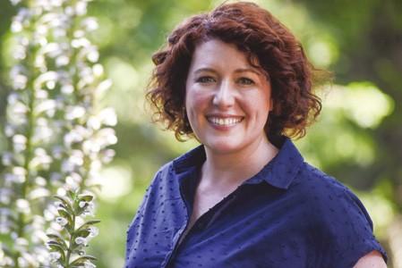 Jane Harperová