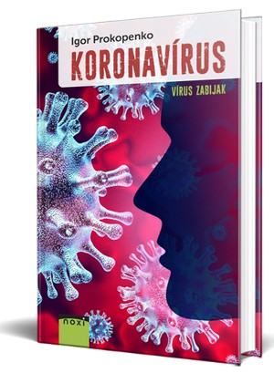 kniha Koronavírus