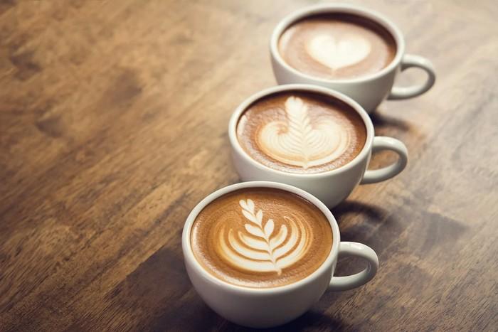krajší život s kofeínom
