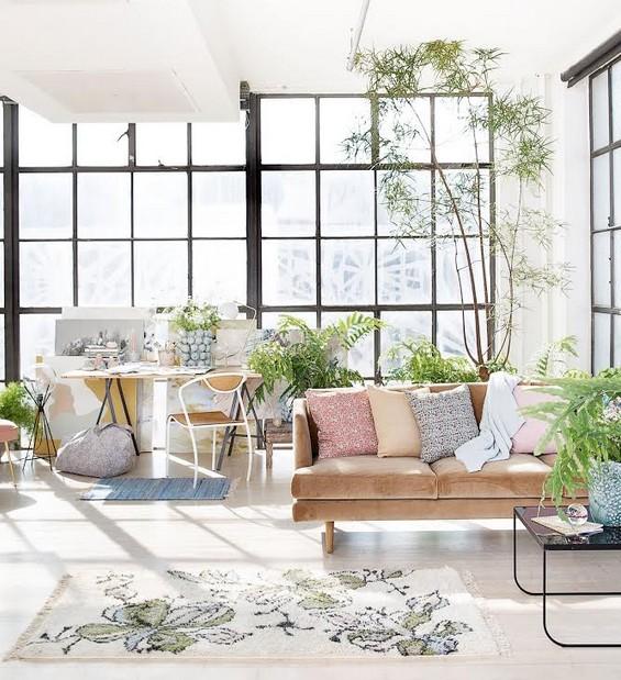 go green nábytok ekologicky