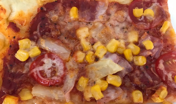 domáca pizza recept