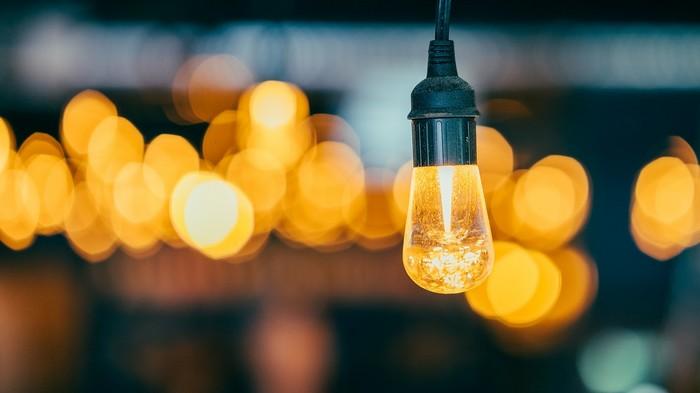 dobré osvetlenie