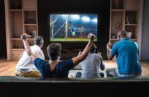 ako postupovať pri výbere televízora