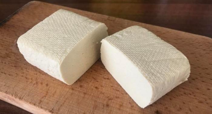 zdravé tofu