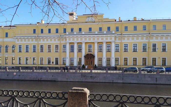 Petrohrad - Josupov palác, vražda Rasputina