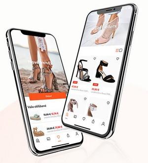 ccc a mobilná aplikácia
