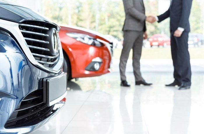 auto a výhody leasingu
