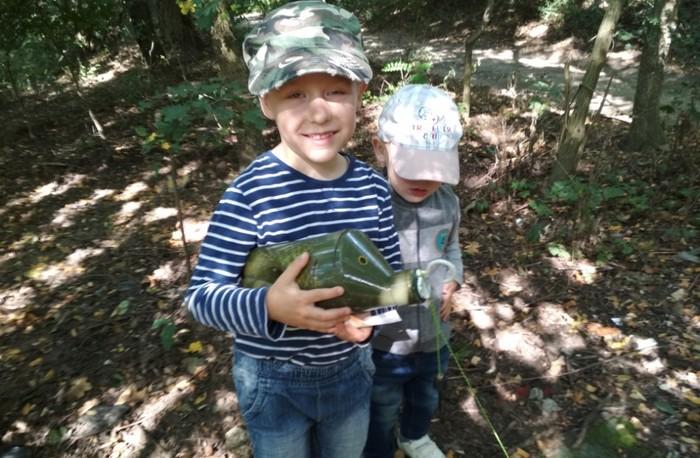 geocaching - zábava a dobrodružstvo