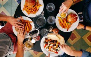 8 jedál, ktoré nemožno znova zohrievať
