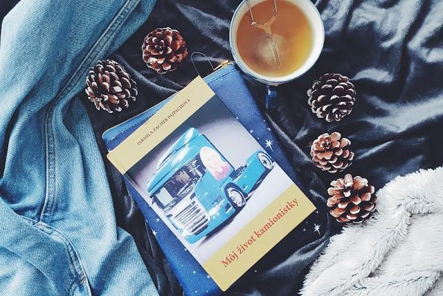 Jarmila Zacher Pajpachová najstaršia kamionistka a jej kniha
