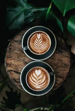 kávičky