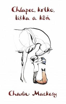 kniha Chlapec, krtko, líška a kôň