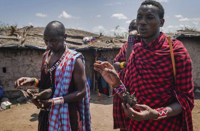 Keňa Masajovia