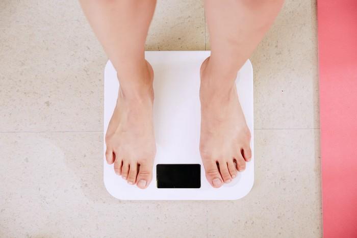 mínusové kalórie