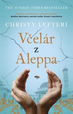 kniha Včelár z Aleppa